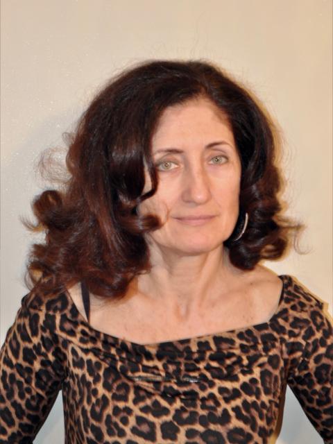 Dr. Kessler – Rosivall Andrea