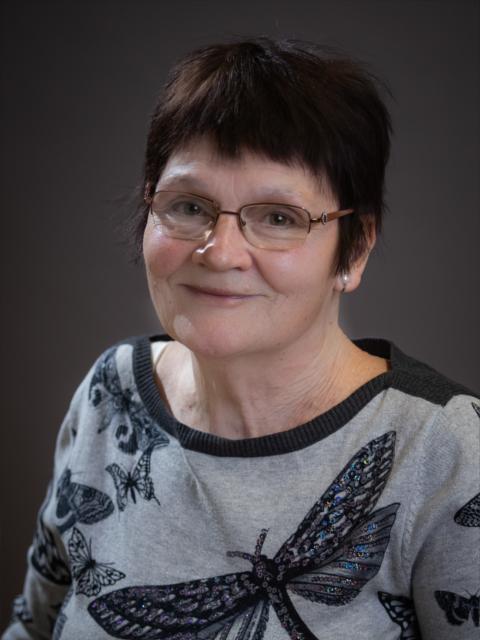 Dr. Pongrácz Mária