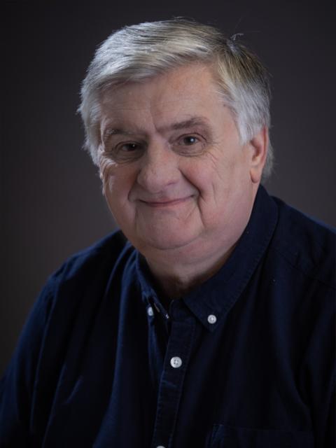 Dr. Elek Attila