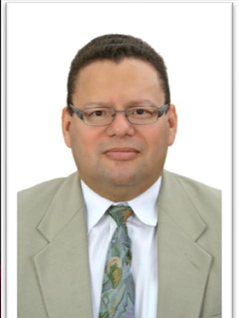 Dr. Jiménez Ortega Luis German