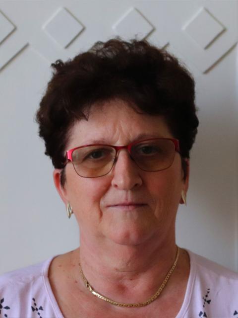Dr. Major Katalin