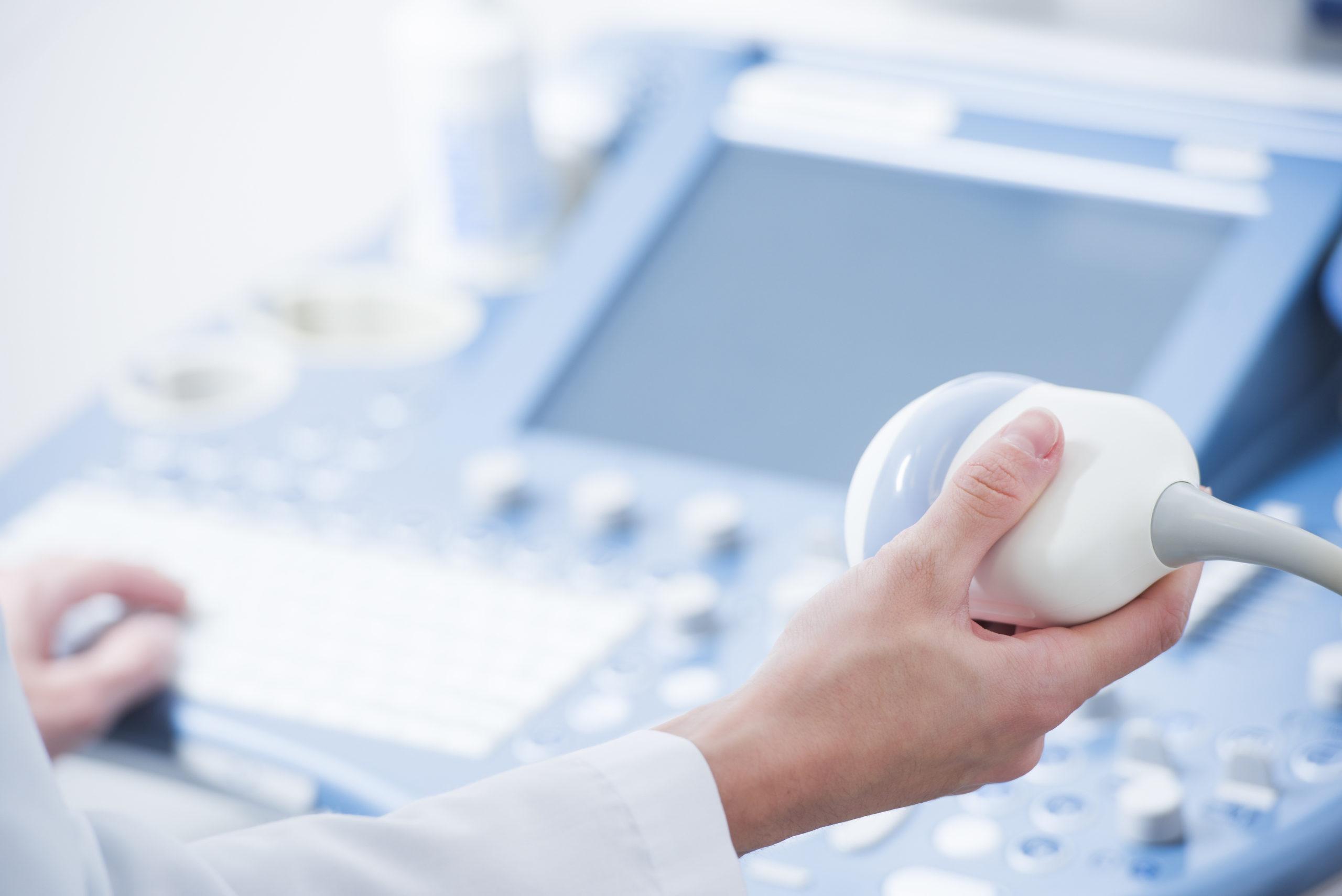 Ultrahangdiagnosztika szűrés