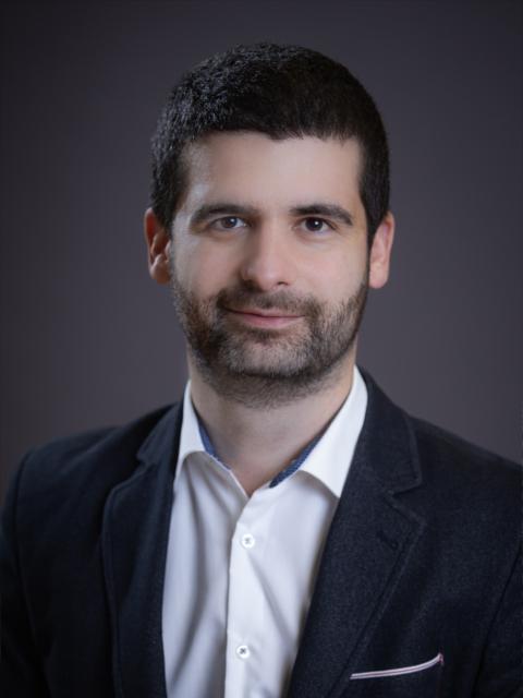 Dr. Dér János