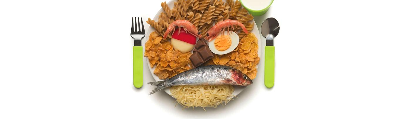 Táplálék allergia/ táplálék intolerancia szűrés