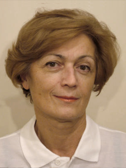 Dr. Németh Anna Mária