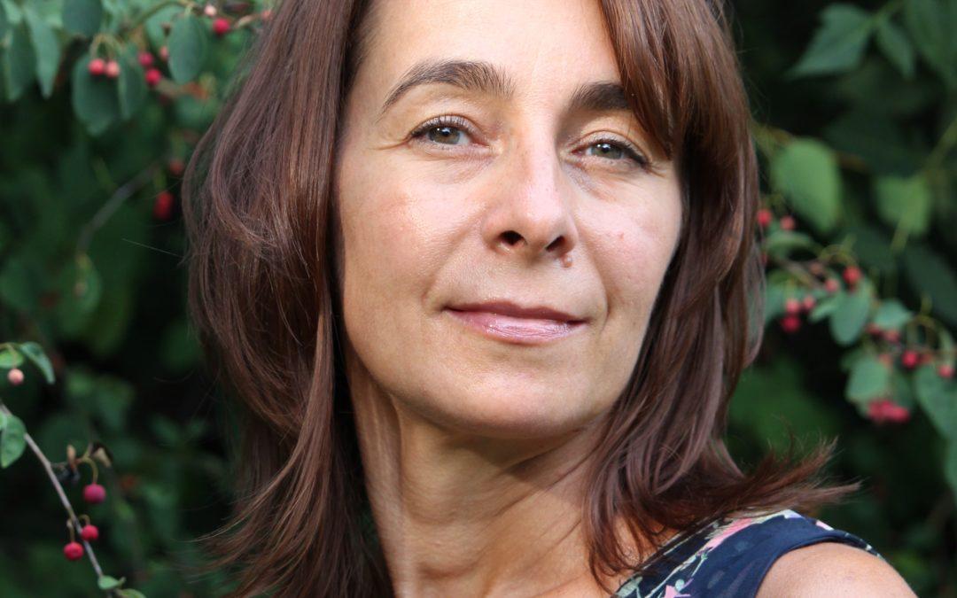 Dr. Hagymási Krisztina