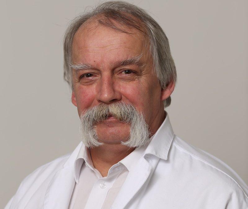 Dr. Bognár Zoltán