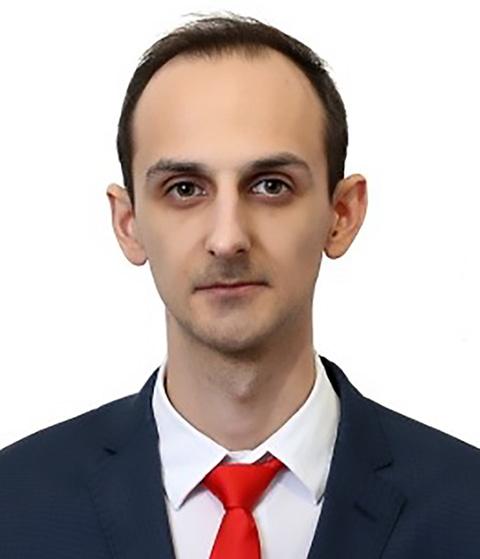 Dr. Fábián Norbert